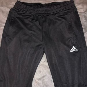 Women's small adidas training pants